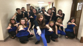 Melica, Vocalign compete at ICCAs at Rutgers Univ.
