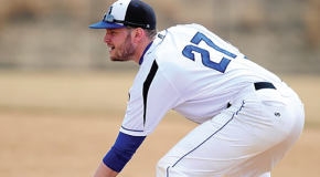 Baseball wins two out of three games against Alvernia