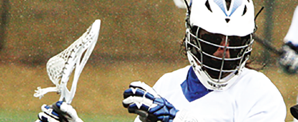 Blue Jays clinch first conference win over Lycoming 13-6