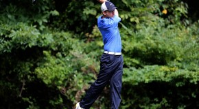 Men's golf takes on Messiah Falcon Fall Classic, team finishes 4th overall