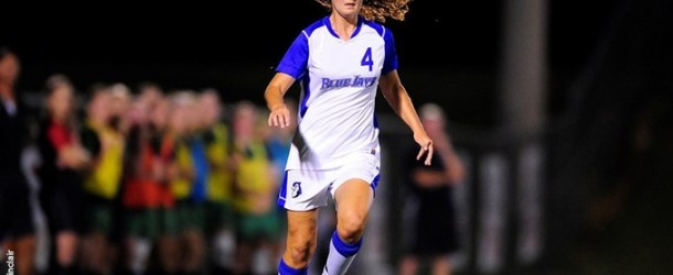 Women's soccer allows goal, dropped by Misericordia, 3-0