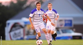 Men's soccer playoff hopes on the line after loss to Drew