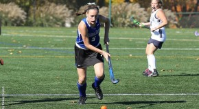 Alwine earns roster spot in NFHCA Senior Game at Washington & Lee