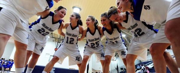 Women's basketball looks to build on last year's success