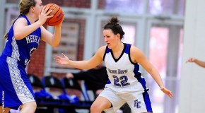 Women's basketball takes down Susquehanna at home