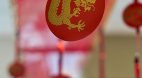 Lunar New Year celebration welcomes the Year of the Goat