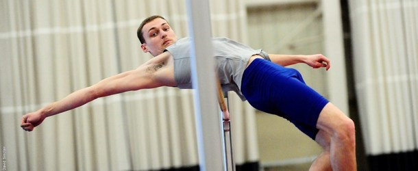 Track and field teams competes at Susquehanna Invitational