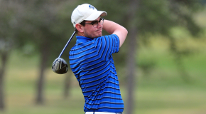 Golf team tees off in 2015 with twelfth place finish at Chestnut Hill Griffin Invitational
