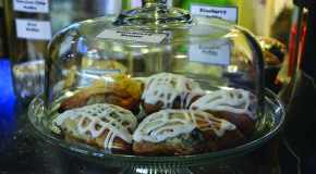 Scones, tuition prices contemplated