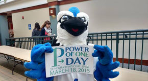 Power of One Day fundraising event raises thousands of dollars
