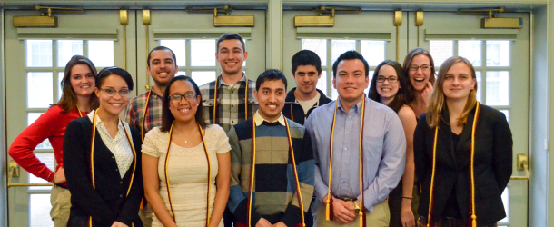 First Momentum cohort reaches end of undergraduate years