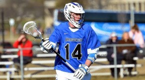 Men's lacrosse improves program record to eleven straight victories