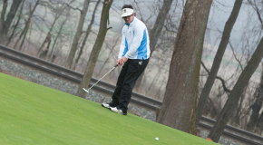 Men's golf team finishes fourth at LVC Spring Invitational
