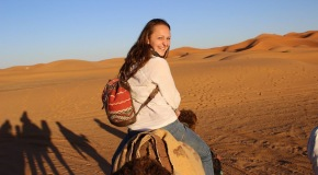 Benefits of long-term, short-term study abroad weighed against each other