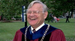 Former College President passes away after month-long illness