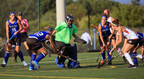 Field hockey takes down Gwynedd Mercy in double overtime