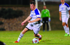 Men's soccer plays to scoreless draw in Landmark opener