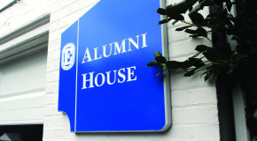 Hiring alumni shows college pride, positive student effect