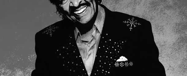 Bobby Rush creates solid blues album,  offers personal look into singer's life