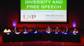 Panel Discussion surrounds freedom of speech at local schools