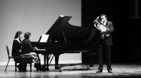 Faculty Recital spotlights talents of Fine, Performing Arts professors