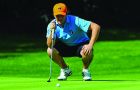 Men's golf competes in Franklin & Marshall Invitational