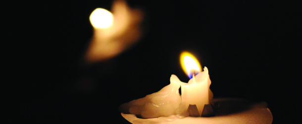 Campus supports LGBTQ community, national day of support and remembrance, candlelight vigil held to stand in solidarity