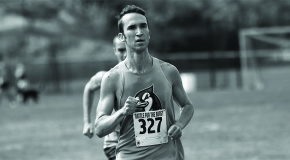 Cross country teams sweep Landmark Championships for third straight year
