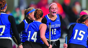 Field hockey continues dominance of Landmark Conference
