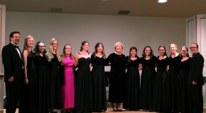 Music department presents Shakespeare-oriented event