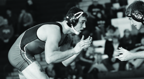 Fernandez reaches finals for third straight tournament to open wrestling season