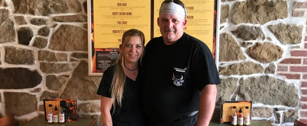 Business Profile: Boothy's brings life, variety to BBQ