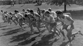 The Elizabethtown College athletic program through the years: the 1980s