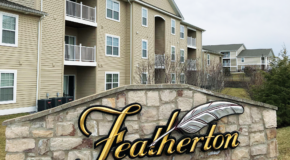 Featherton Crossing Apartments become a new housing option