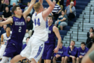 Men's basketball team seeks improvement after two losses