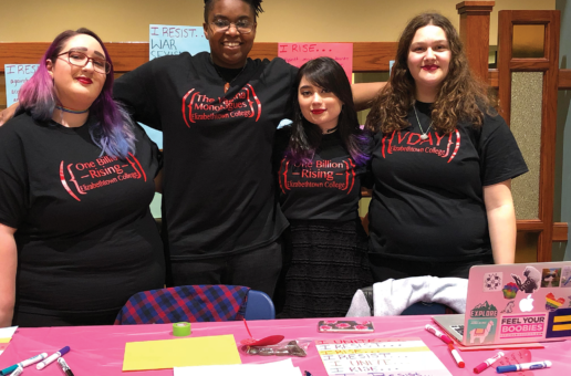 Events, student-run clubs promote Relationship Wellness Month