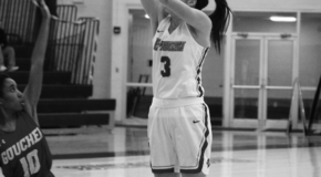 Women's basketball advances to third place in Landmark Conference