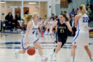 Scranton snaps women's basketball four game winning-streak